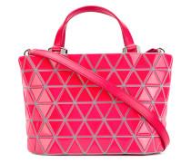 Handtasche mit TriangleMuster