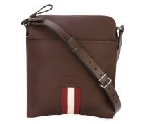 Bostan messenger bag - men - Leder