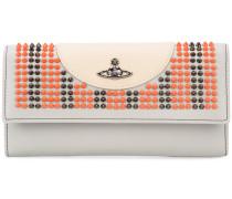 'Sloane' Portemonnaie - women - Leder