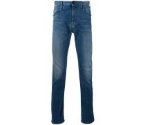 Jeans mit schmalem Schnitt - men