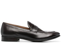 Penny slip-on loafers