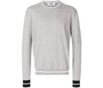 branded sweatshirt