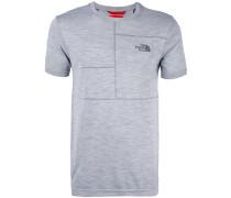 - Schmales T-Shirt - men