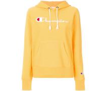 Reverse Weave hoodie