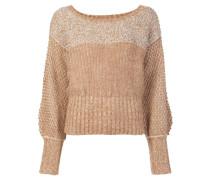 'Sylvan' Pullover