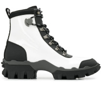Stiefel im Hiking-Look