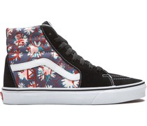 Sk8-Hi Sneakers mit Blumen-Print