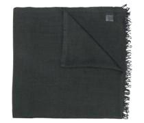 Schal aus Kaschmir-Seidengemisch