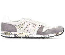 'Lucy' Sneakers - men - Leder/Wildleder/rubber