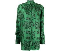 Hemd im Pyjama-Stil