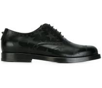 Garavani 'Rockstud' Derby-Schuhe mit Sternen