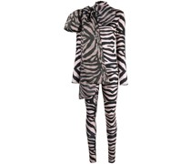 Body mit Zebra-Print