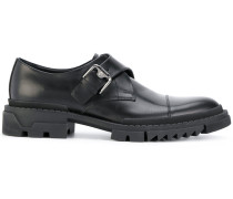 Monk-Schuhe mit Schnalle