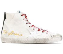 'Franky' High-Top-Sneakers
