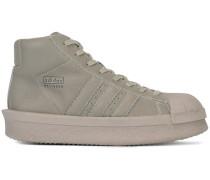 x Adidas High-Top-Sneakers - women