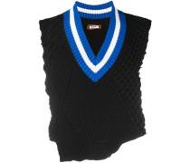 Schal im Pulloverstil