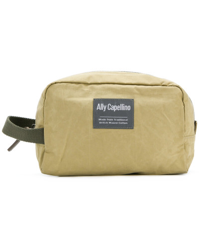 Ally Capellino Herren mini Simon wash bag
