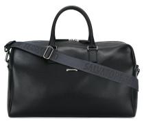 Reisetasche mit Zwei-Wege-Reißverschluss
