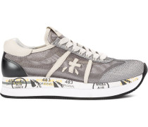 - Sneakers mit Print - women