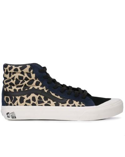 Vault x Taka Hayashi High-Top-Sneakers