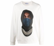 Sweatshirt mit Future Archive-Print