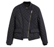 Jacke mit diamantförmiger Steppung