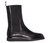 Hohe Chelsea-Boots