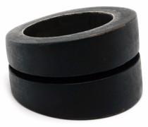 Breiter Crevice Ring