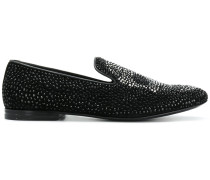 Virus Moccasin loafers