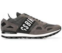 'Fender' Sneakers