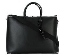 OversizedAktentasche mit Reißverschluss