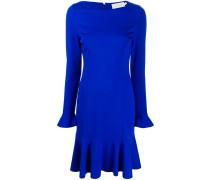 'Jilly' Kleid im Layering-Look