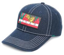 Memento tiger patch cap