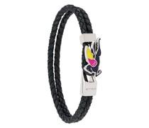 Armband mit Pegasus-Schild