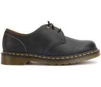 Dr. Airwair Martens x  Limited Edition Derby-Schuhe