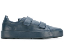 - Sneakers mit Klettverschluss - women
