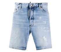 '1964' Jeans-Shorts
