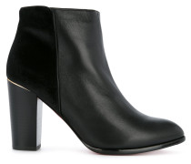 panel ankle boots