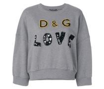D&G Love jumper
