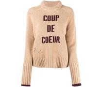 'Coup De Coeur' Pullover