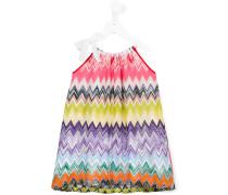 Kleid mit Zickzackmustetr - kids