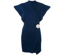 oversized blouse - women - Baumwolle - 40