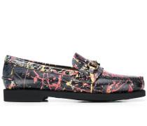 x Mini Shop Madrid Loafer mit Print