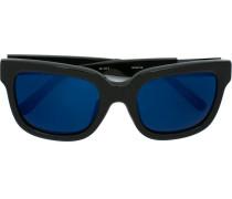 Linda Farrow x '51 C16' Sonnenbrille