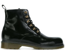 Stiefel im Military-Stil