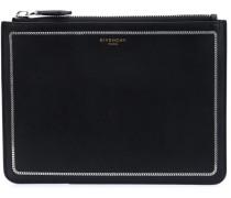 Portemonnaie mit Kettenverzierung