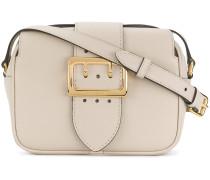 pin buckle shoulder bag