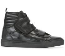 HighTopSneakers mit Klettverschluss