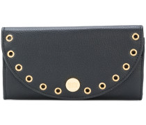 Kriss riveted wallet