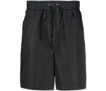 Gerade Cargo-Shorts